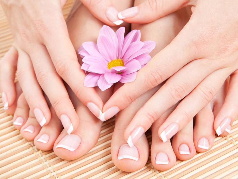 Протезирование ногтей на ногах имеет множество положительных отзывов