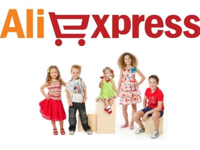 Как выбрать детскую одежду на Алиэкспресс  Детский каталог товаров на  Алиэкспресс. Ссылки на лучших продавцов детской одежды c16819867318c