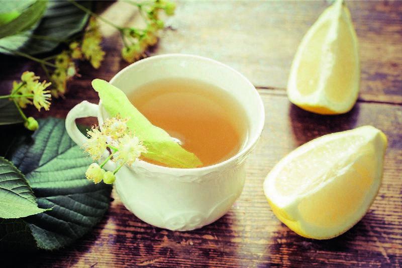 С лимончиком