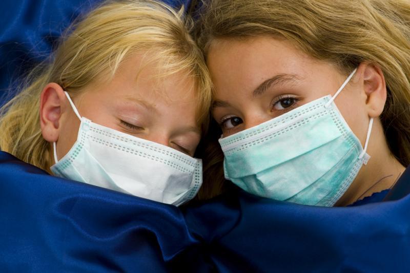 Как долго ребенок заразен ротавирусной инфекцией?