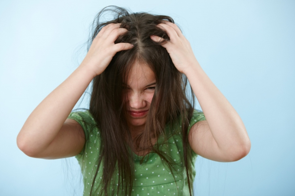 Вши на голове в волосах у ребенка часто снятся заботливым родителям