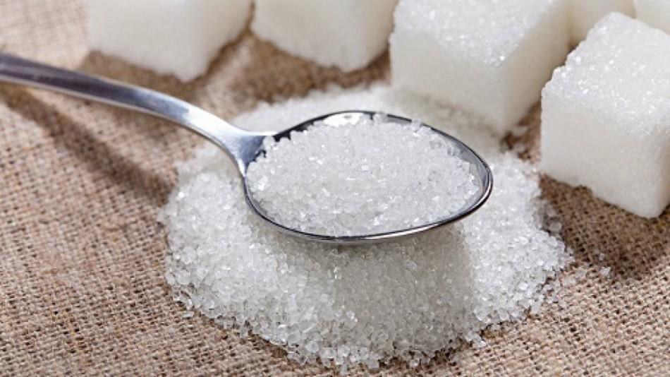 Сахар в рассыпном и рафинированном виде