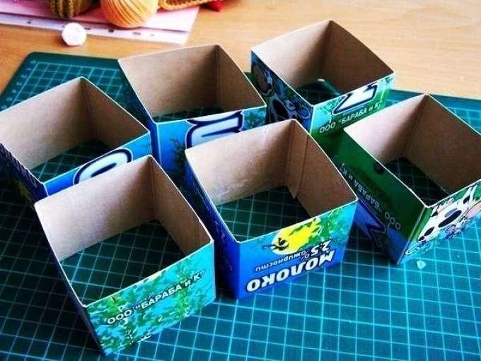 c5747524c41b07ba7659e6f8dfdef5ab Как сделать шкатулку для украшений из картона или коробки своими руками: 5 пошаговых мастер-классов с фото