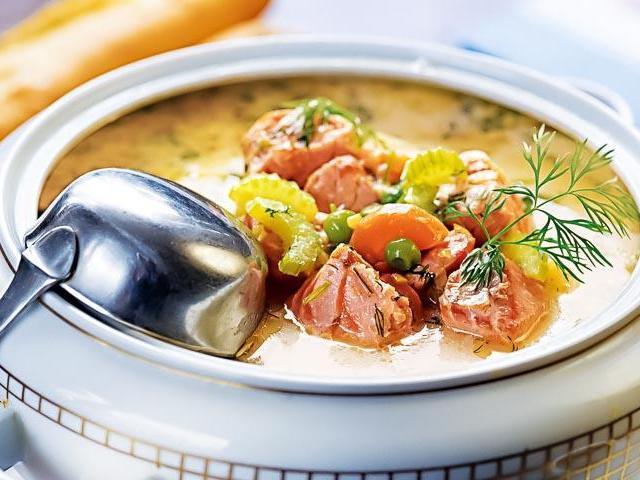 суп гречневый с тушенкой рецепт с фото