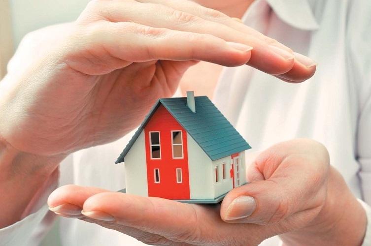 Относитесь, как к своему жилью, но не забывайте, что оно в ипотеку