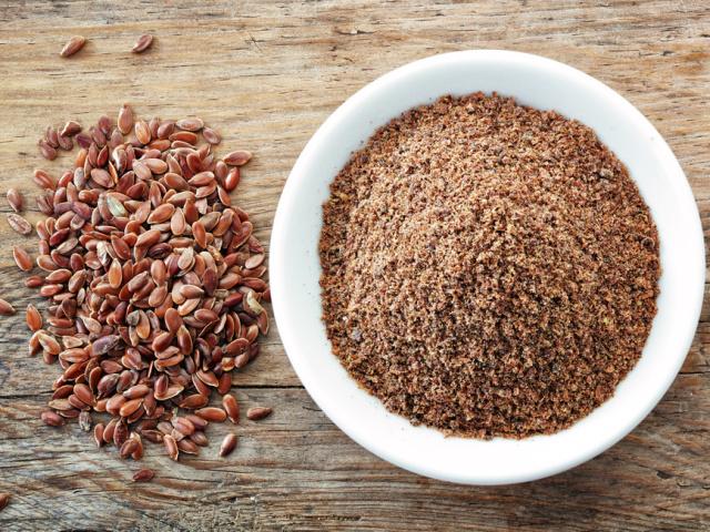 Льняная каша для похудения: отзывы и результаты, рецепты