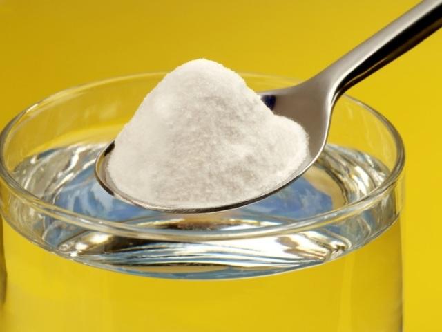 Как применять пищевую соду при гриппе, ОРВИ, простуде, кашле, боли ...