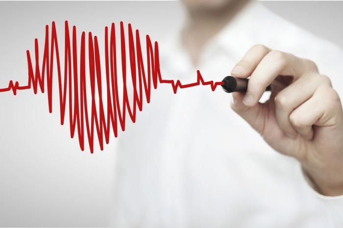 Заботьтесь о своем сердце