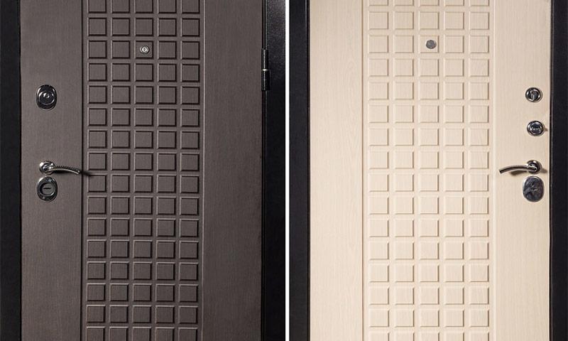 Обивка дверей на авто дермантином — pic 12