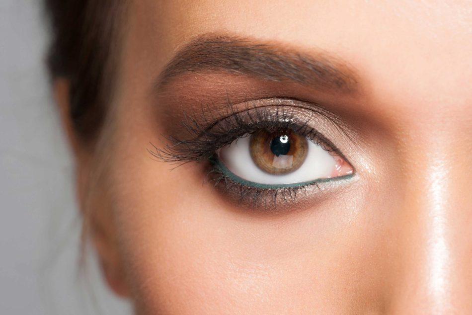 Темные очи