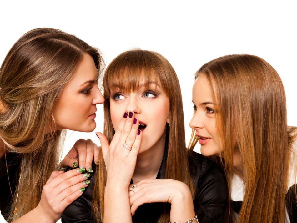 Смешные картинки для беседы девочек