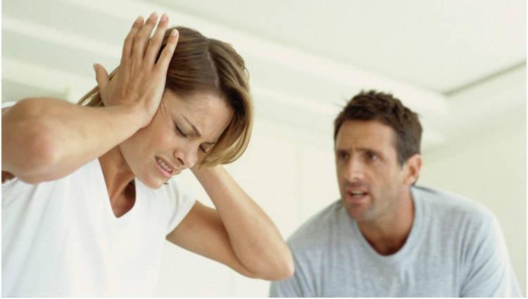 Почему муж врет?