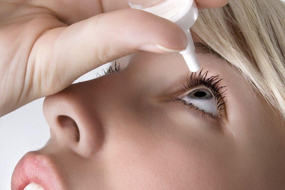 Капли от глаукомы могут спровацировать гетерохромию