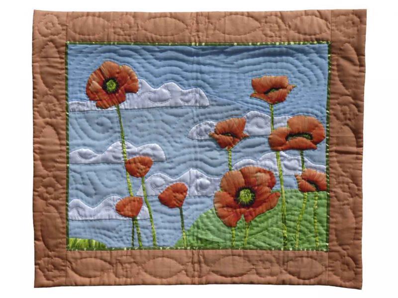 cc6723762a001d76bf18bc36db51ccd8 Лоскутное шитье: как сшить лоскутное одеяло своими руками? Техники и схемы красивого и легкого шитья лоскутного одеяла