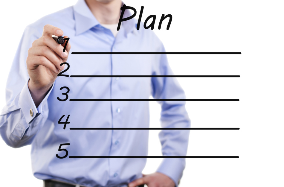 Составляйте план недели