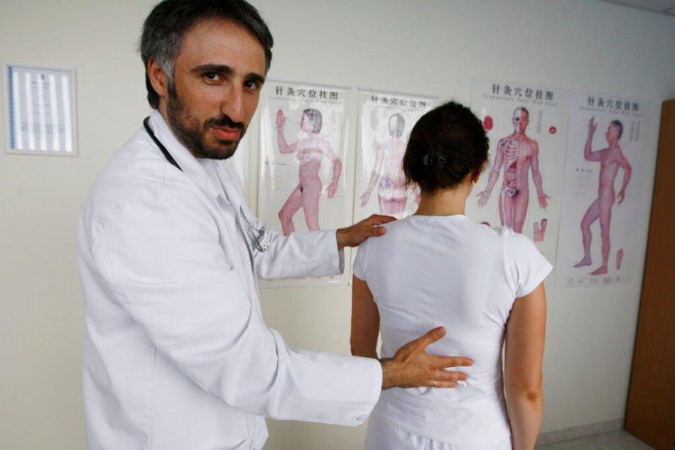 Другие заболевания суставов