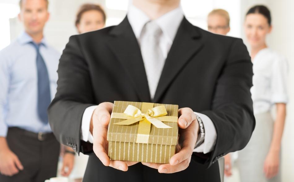 Подарок на годовщину отношений.