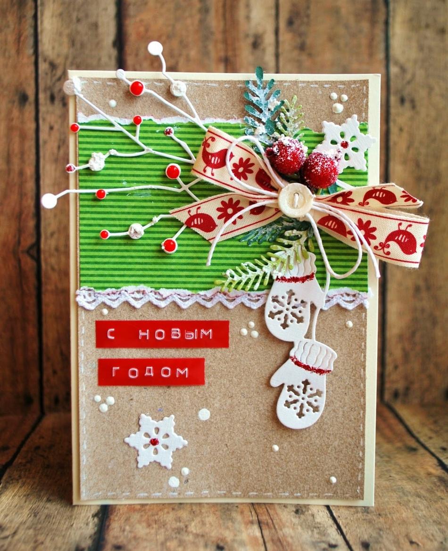 праздник примеры открыток своими руками новый год простой приготовлении азиатский