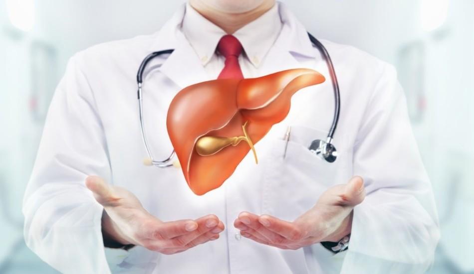 Очищение печени иногда помогает предотвратить болезни этого органа