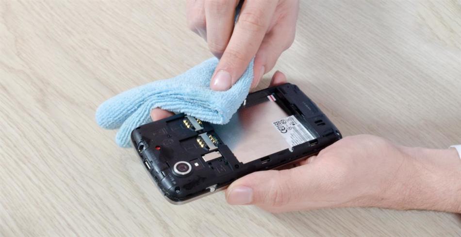 пайке не фотографирует телефон что надо почистить избежать подобной ситуации