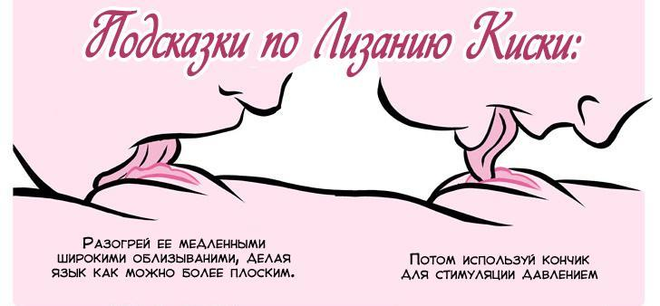 Молодая инструкция по кунигулису сперме трансух
