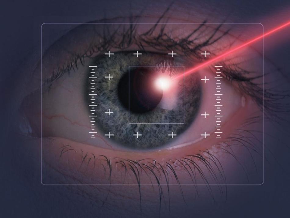 Чего нельзя при лазерной коррекции зрения