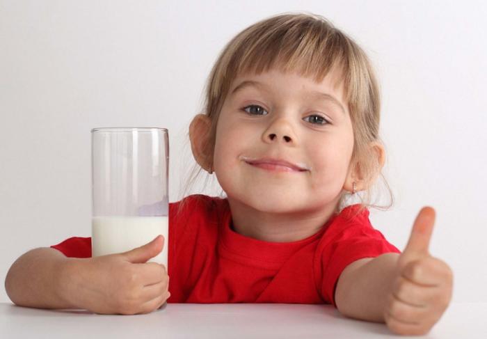 Молочный кисель следует отнести, все же, к разряду продуктов детского питания, приносящих пользу.