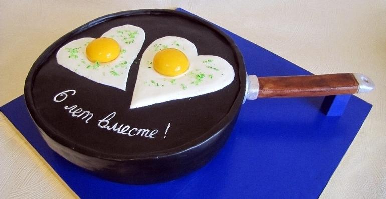 поздравление на свадьбу подарок сковороде каждый обещает стать