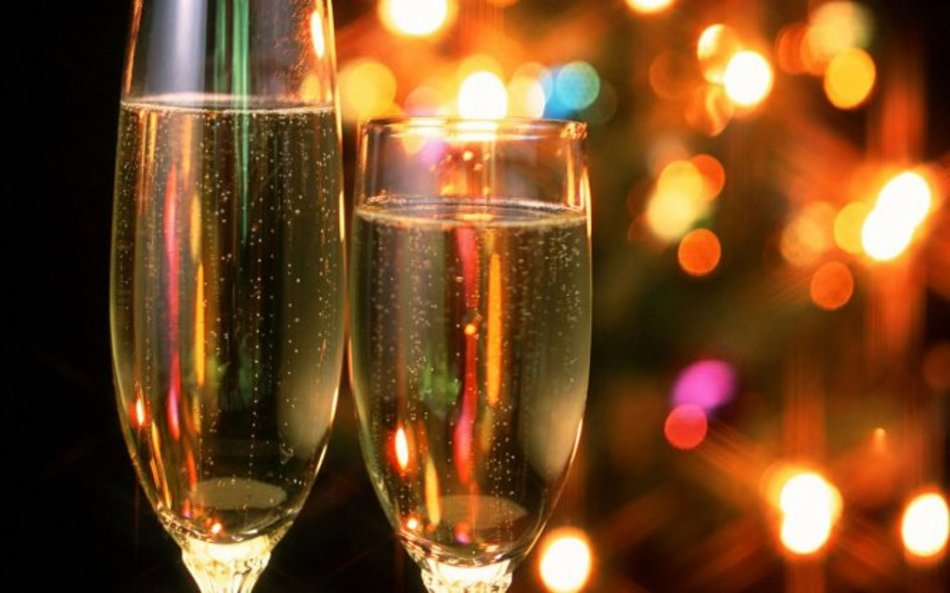 Шампанское и беременность