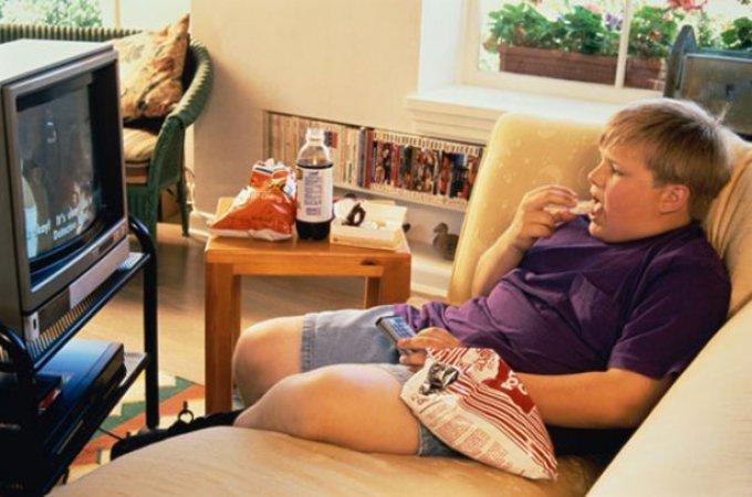 Здоровое похудение для подростков