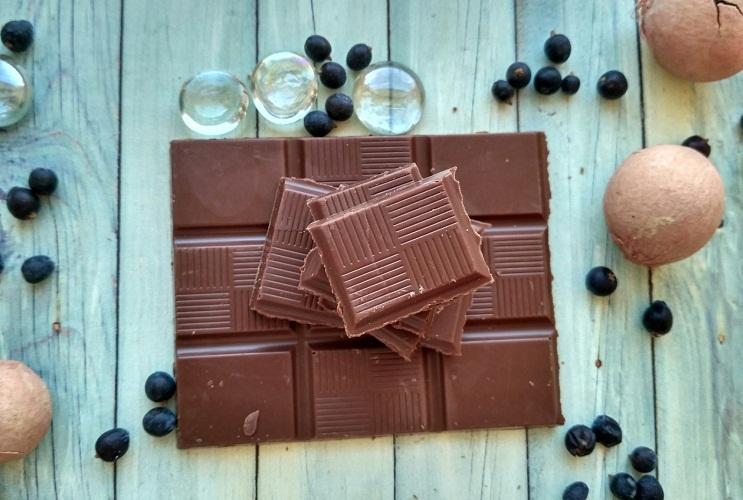 Любимый многими шоколад крепит