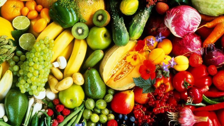Здоровое питание, сыроедение