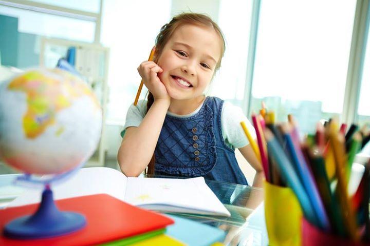 У ребёнка появится желание учится, если хвалить его