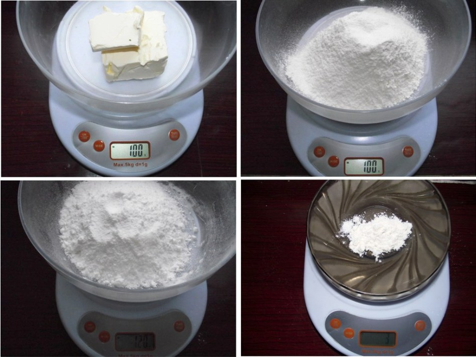 Сколько грамм сахарной пудры в одной чайной ложке?
