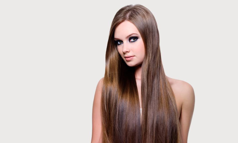 Кератиновое выпрямление волос. правильный уход