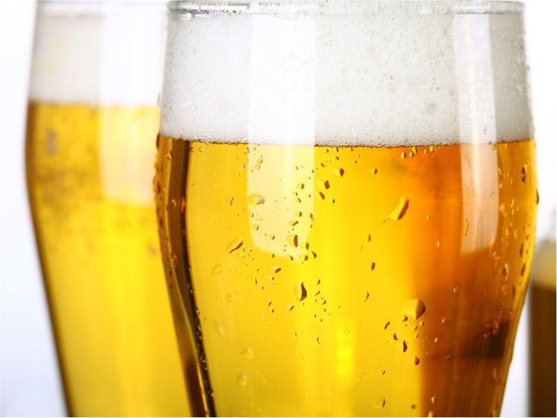 Лучшее светлое пиво россии