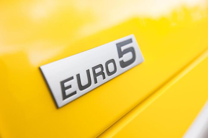 Евро 5