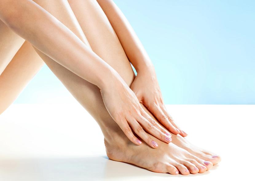 Быстро отрастить длинные, здоровые, крепкие и красивые ногти на руках и ногах