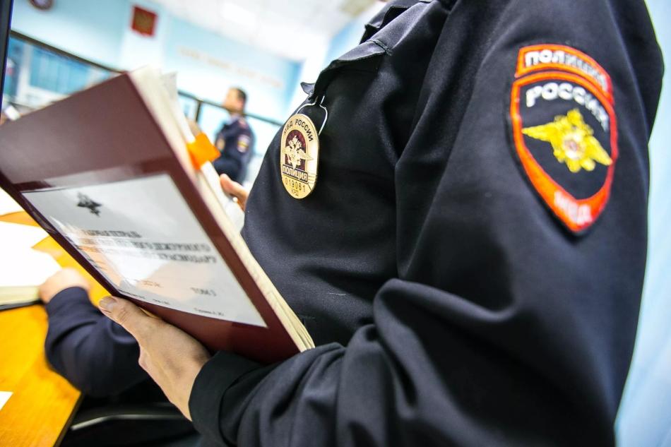 Проверки при поступлении в школу милиции