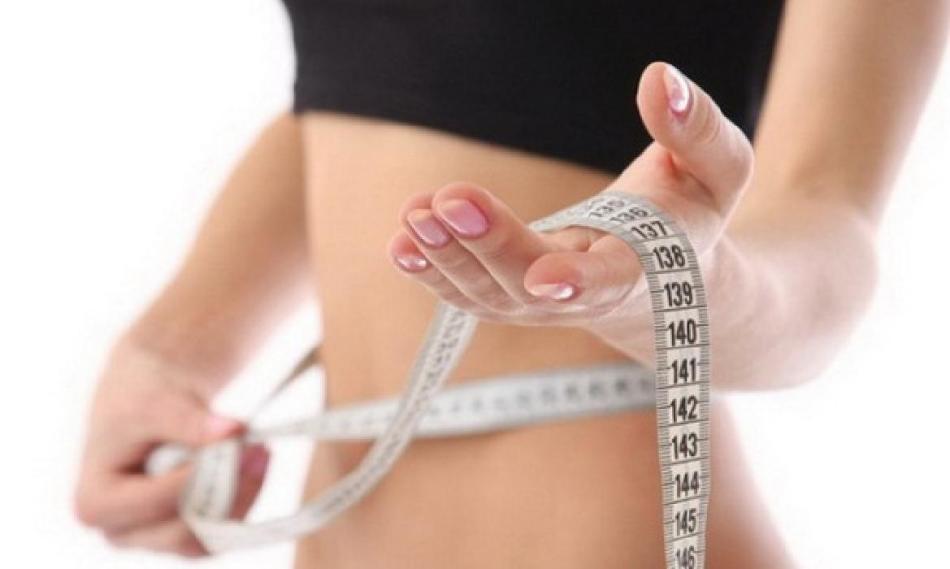 Очищение организма способствует его похудению