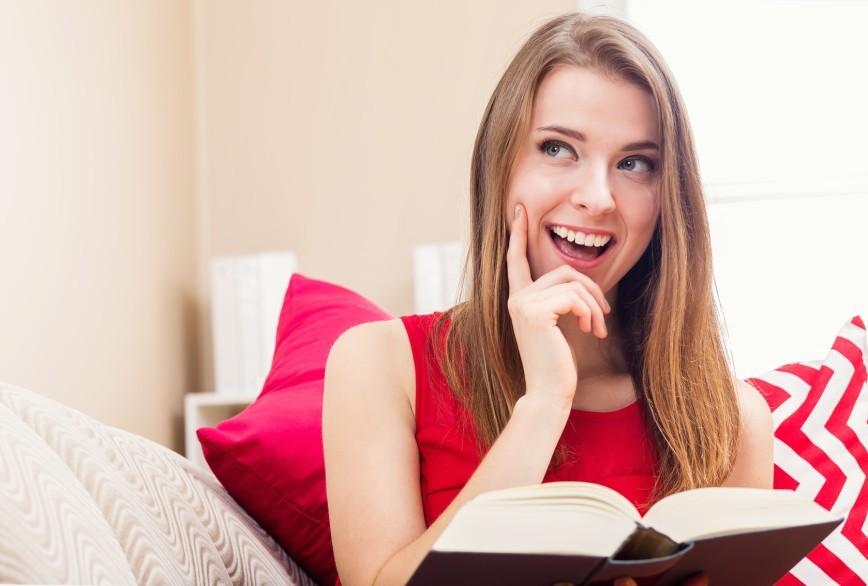 Чтение вслух - упражнение для дикции