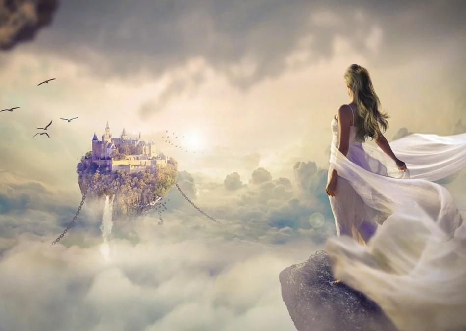 Фантастические сны
