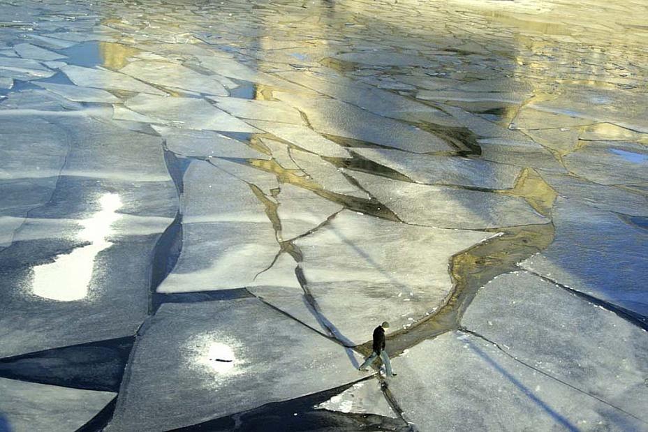 Приснился со льдом: он хороший или плохой?