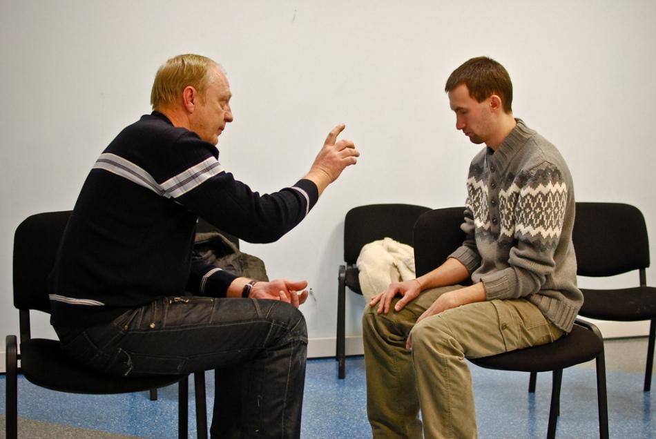 Лечение трипофобии гипнозом