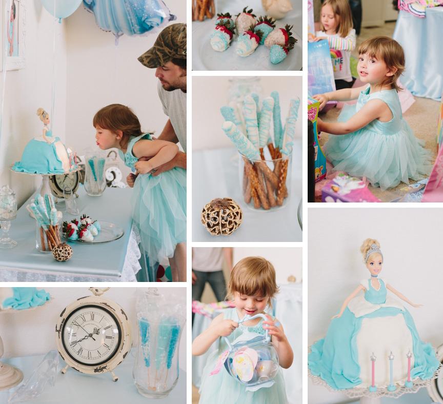 Как украсить комнату на день рождения девочки в стиле дисней