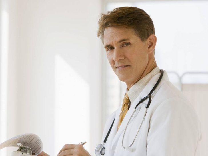 Консультация со специалистом по поводу применения йодомарина