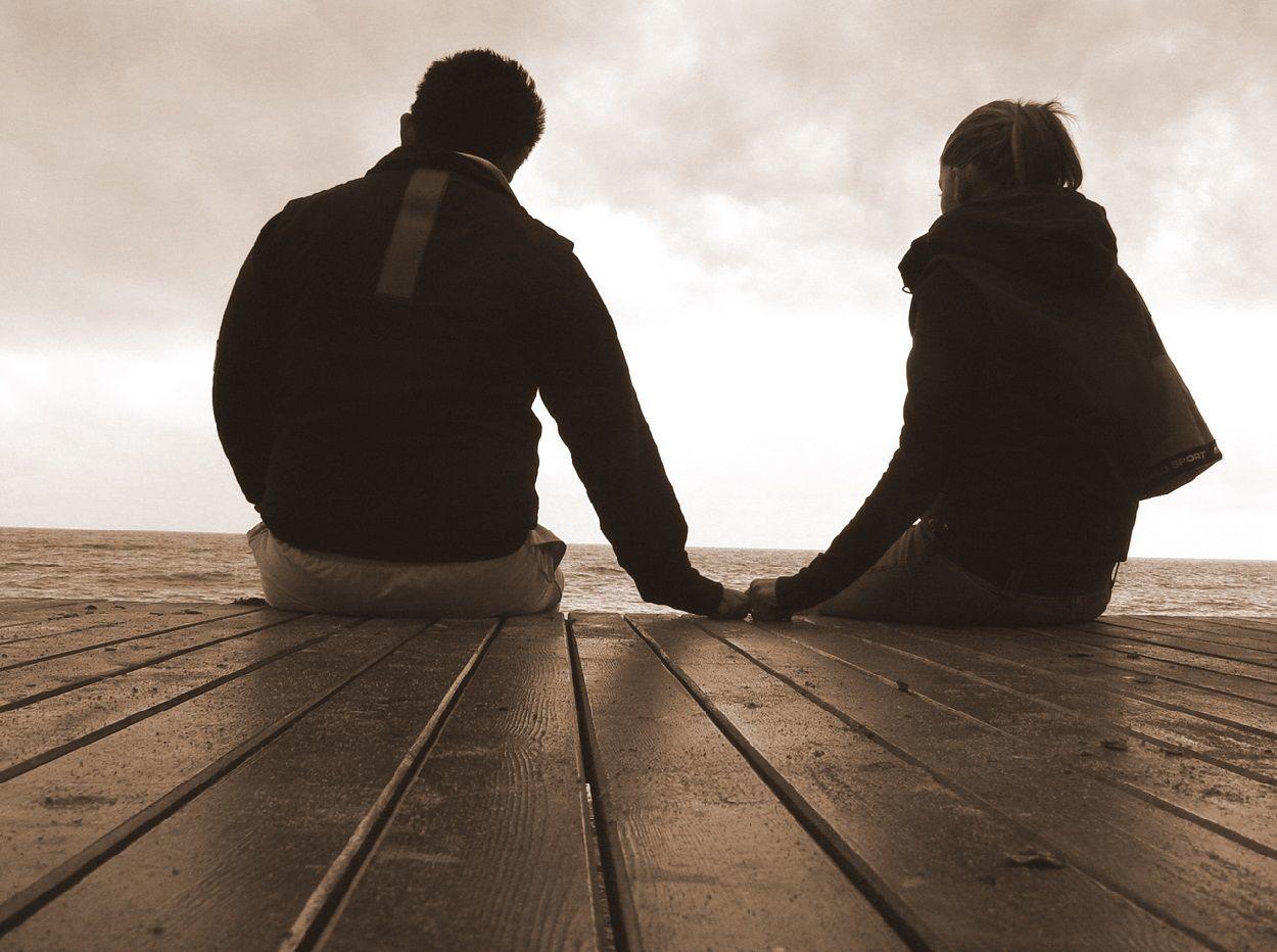 Налаживание отношений с любимым после конфликта