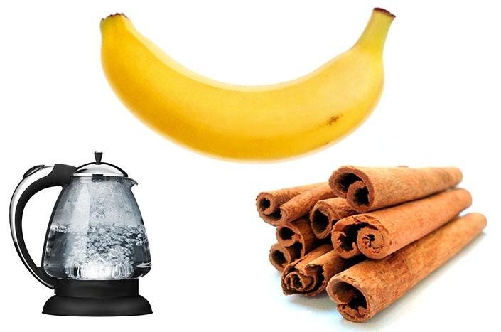 Ингредиенты и приготовление напитки