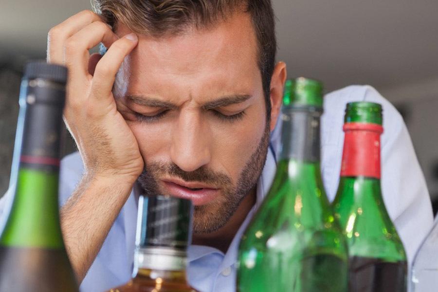 Почему нельзя пить пиво после водки