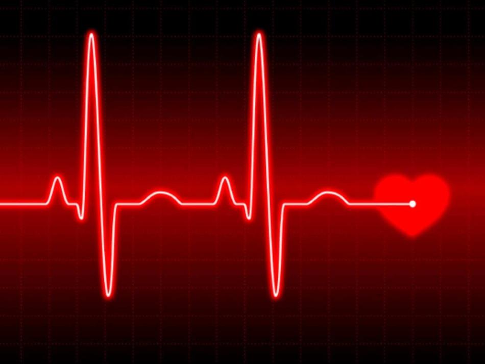 Пульс - биение сердца